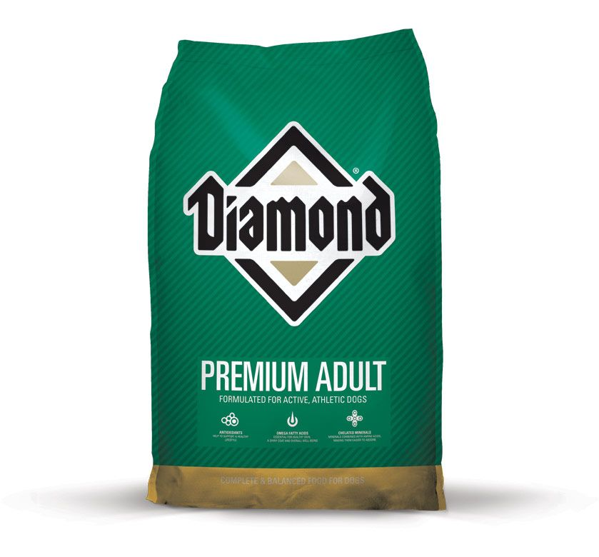 Diamond Premium Adult 22,7kg Diamond Original