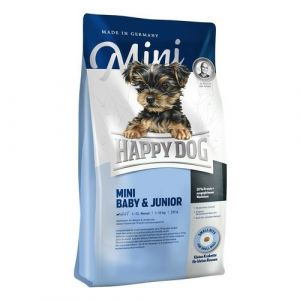 Happy Dog Mini Baby&Junior 8kg