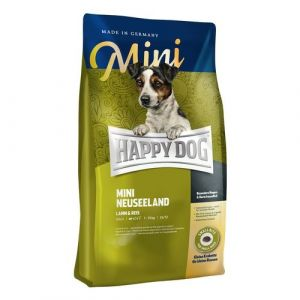 Happy Dog Mini Neuseeland 2x8kg