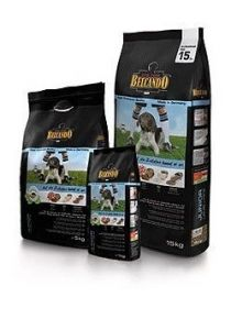Belcando Junior Lamb&Rice 5kg