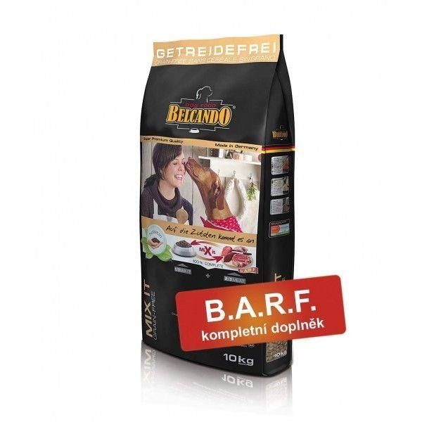 Belcando Mix It Grain Free 10kg