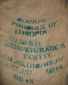 Etiopie Sidamo 1000g