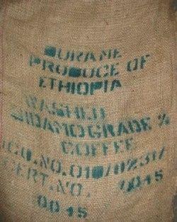 Etiopie Sidamo 1000g Káva