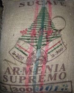 Kolumbie Supremo 500g