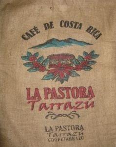 Kostarika Tarazzu 500g