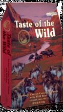 Taste of the Wild Southwest Canyon Canine 2x12,2kg Diamond Pet Foods