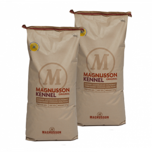 Magnusson Original Kennel 2x14kg