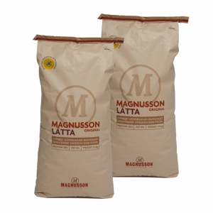 Magnusson Original Latta 2x14kg