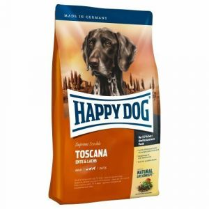 Happy Dog Toscana 2 x 12,5kg + 4kg ZDARMA