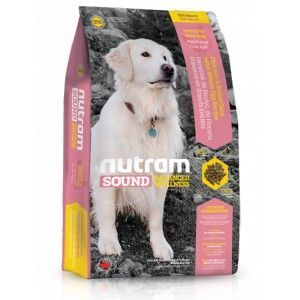 Nutram Sound Senior Dog 13,6kg