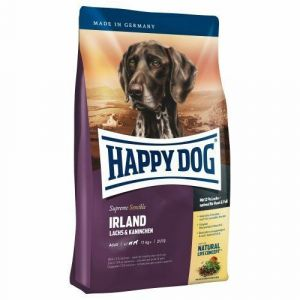 Happy Dog Irland 12,5 kg + 2kg ZDARMA