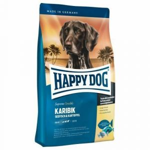 Happy Dog Karibik 12,5kg + 2kg ZDARMA