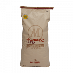 Magnusson Original Latta 14kg
