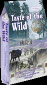 Taste of the Wild Sierra Mountain 12,2kg Diamond Pet Foods