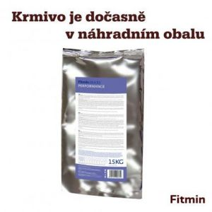 Fitmin Dog Maxi Performance 2 x 15kg + FITMIN masíčko 200g za 100Kč ZDARMA