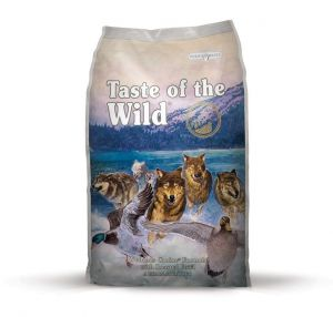 Taste of the Wild Wetlands Wild Fowl 3x12,2kg