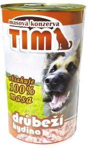 TIM dog drůbeží 1200g Falco