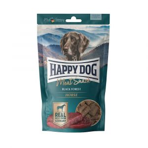 Happy Dog Meat Snack Black Forest (Kůň) 75 g