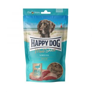Happy Dog Meat Snack North Sea (Kachna) 75 g