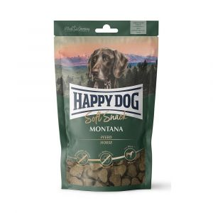 Happy Dog Soft Snack Montana 100 g