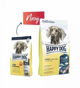 Happy Dog Supreme Fit & Vital Light Calorie Control 3x12kg