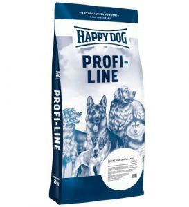 Happy Dog Profi Gold 23/10 Relax 2x20 kg
