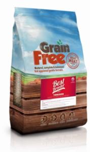 Best Breeder Grain Free Venison, Sweet Potato & Mulberry 2x12kg