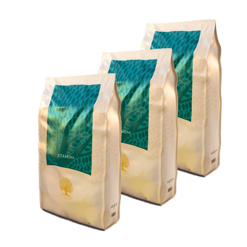 ESSENTIAL Stamina 3x12,5kg Essential Foods