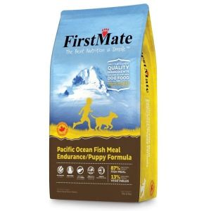 Firstmate Pacific Ocean Fish Endurance/Puppy 13kg + Pamlsek ZDARMA