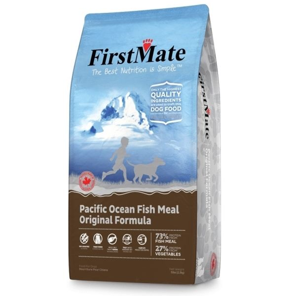 Firstmate Pacific Ocean Fish Original 13kg