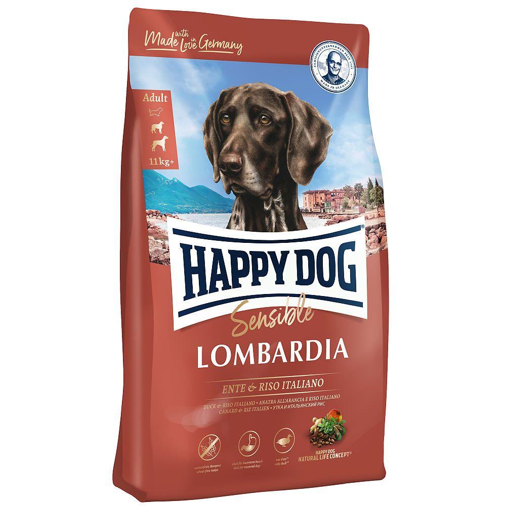 Happy dog Lombardia 11 kg