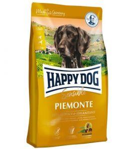Happy Dog Piemonte 2x10kg + Perfecto Dog Masové plátky (20ks/200g) ZDARMA