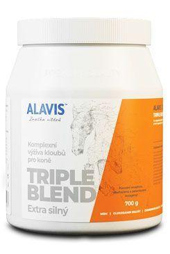 Alavis Triple Blend Extra silný pro koně 700g Pharma United