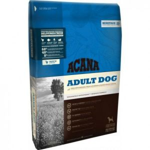 ACANA Adult Dog 2x11,4 kg HERITAGE