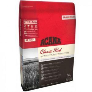 ACANA CLASSIC RED 2kg + Pamlsek ZDARMA