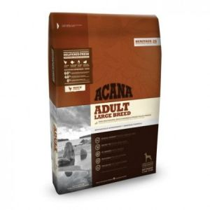 ACANA  ADULT LARGE BREED 2x11,4kg HERITAGE