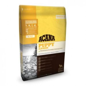 ACANA Puppy Junior 2x11,4 kg HERITAGE