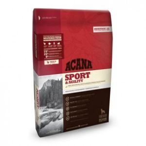 ACANA  SPORT & AGILITY 2x11,4kg HERITAGE