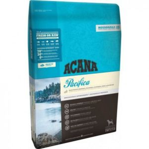 ACANA PACIFICA DOG 2x11,4 kg REGIONALS