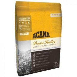 ACANA Prairie Poultry 2x11,4 kg CLASSICS