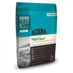 ACANA WILD COAST 2kg + Pamlsek ZDARMA