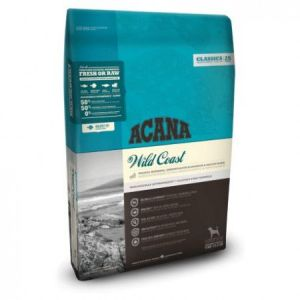 ACANA Wild Coast 2x11,4 kg CLASSICS