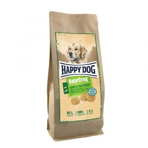 HAPPY DOG NaturCroq Lamm-Reis-Taller 700g