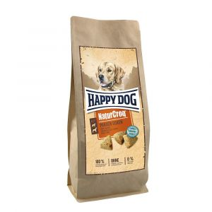HAPPY DOG NaturCroq Pansen Ecken 700g