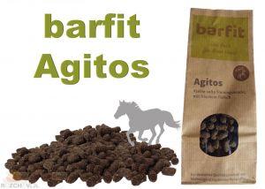 AGITOS měkká tréninková odměna - konina monoprotein 250g
