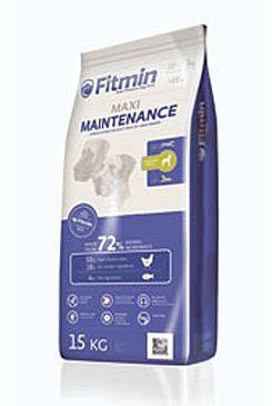 Fitmin Dog Maxi Maintenance 2 x 15kg Fitmin New