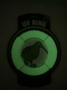 KiwiWalker GLOW RING MAXI (13cm)
