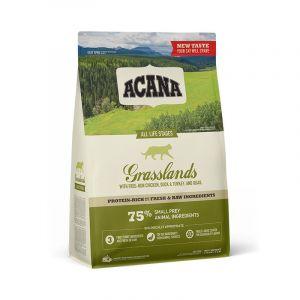 ACANA GRASSLANDS CAT 1,8kg GRAIN FREE