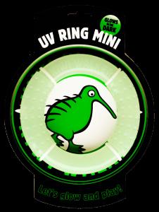 KiwiWalker GLOW RING MINI (13cm)