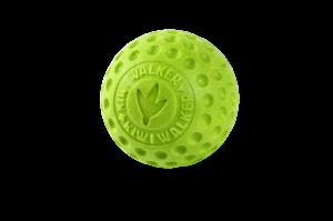 KiwiWalker Let's play! BALL MAXI green (7cm)